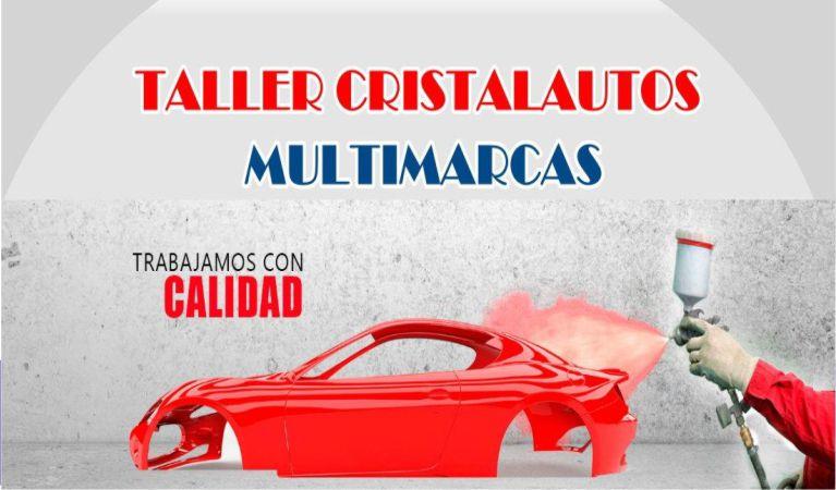 TALLER CRISTALAUTOS