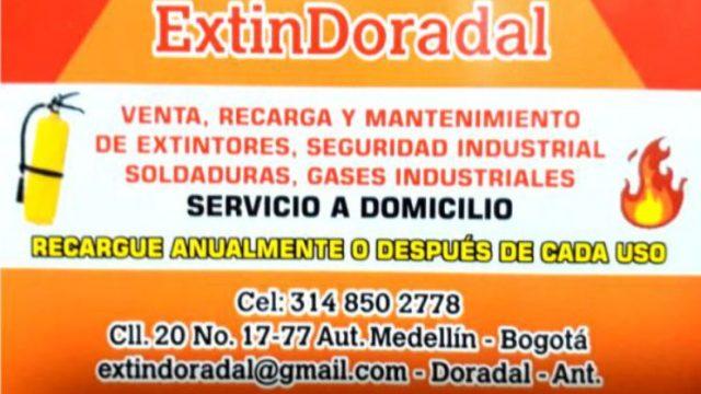 ExtinDoradal