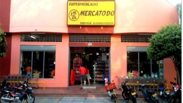MERCA TODO Los Paisas, Protege al consumidor!