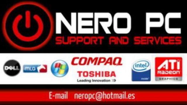 NERO PC, Servicio técnico especializado