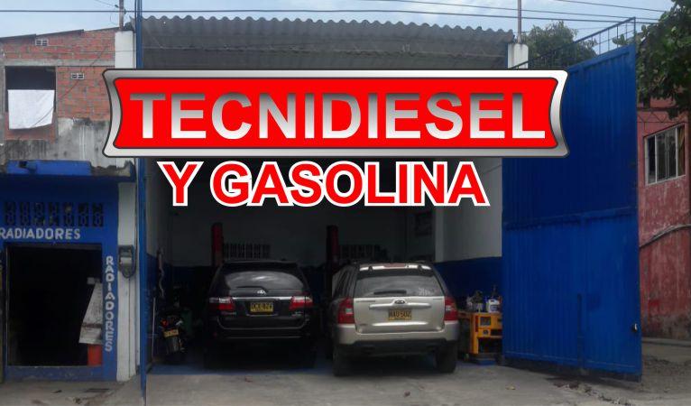 TECNI DIESEL Y GASOLINA. Mecánica Automotriz en La Dorada