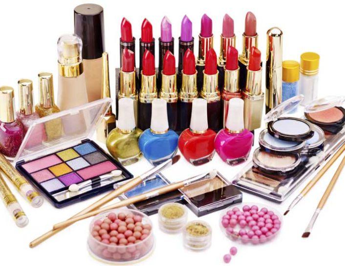 Belleza y cosméticos