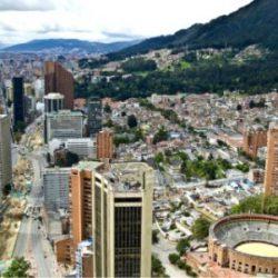 Negocios de Bogotá