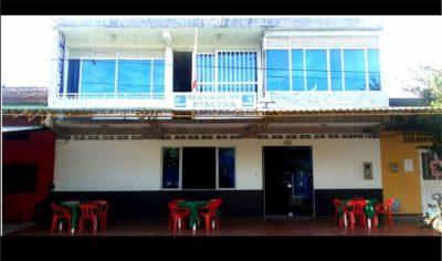 Hotel Bucaro Puerto Salgar