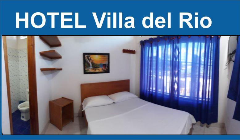 Hotel Villa Del Rio en La Dorada