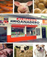 Almacén Agroganadero