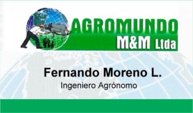 AGROMUNDO M&M S.A.S