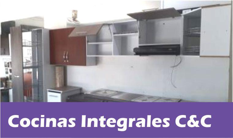 Cocinas Integrales C&C.