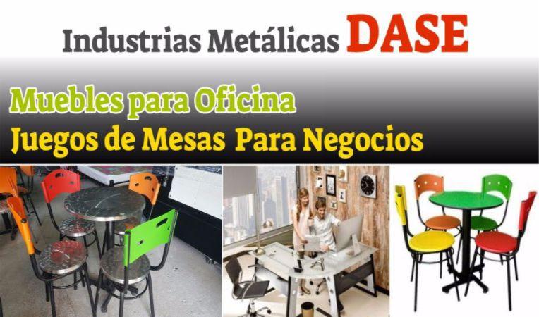 Industrias Metálicas DASE