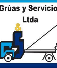 Gruas y Servicios LTDA