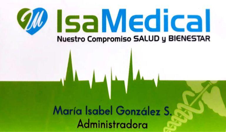 IsaMedical.