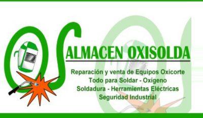 ALMACEN OXISOLDA