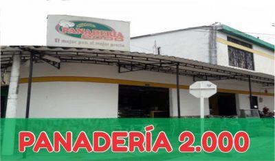 Panadería 2000