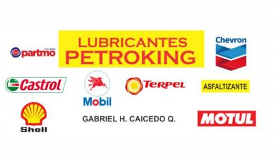 Lubricantes PETROKING
