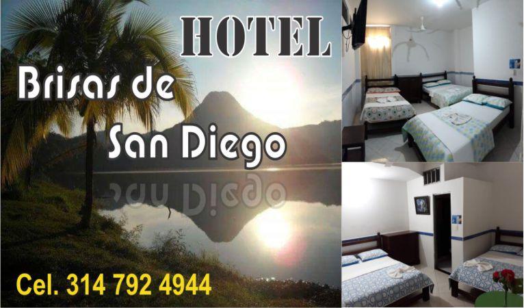 Hotel Brisas de San Diego