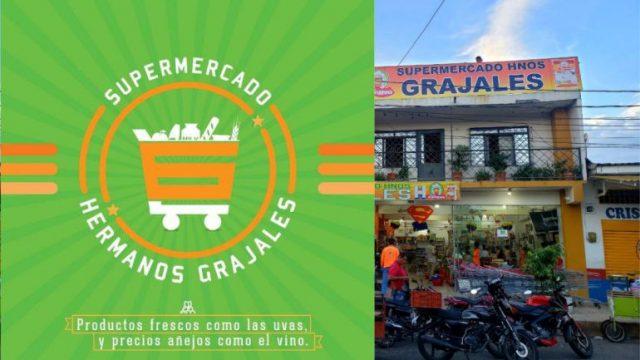 Supermercado Hermanos Grajales