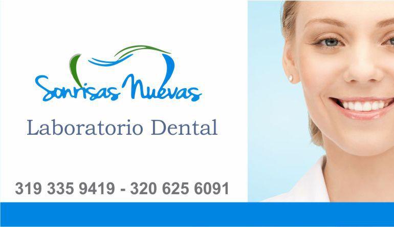 Sonrisas nuevas. Odontología en La Dorada