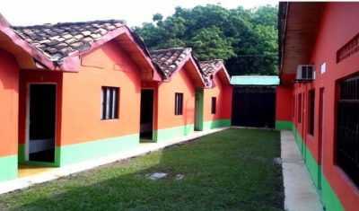 Hotel Zona Tropical