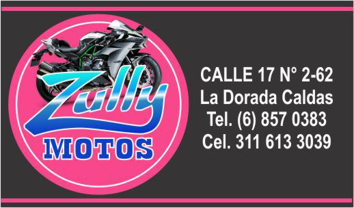 Zully Motos en La Dorada