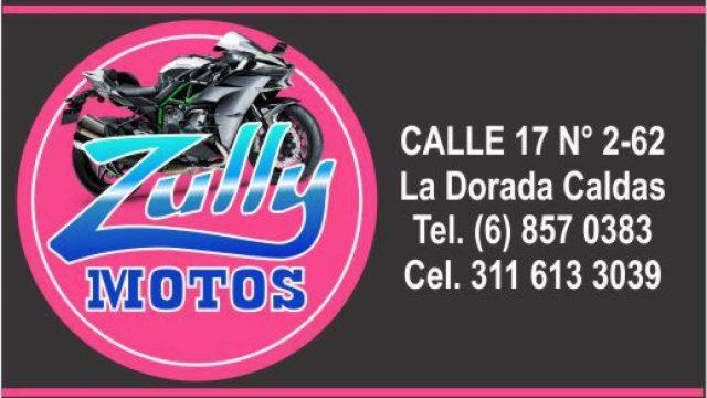 Zully Motos en La Dorada