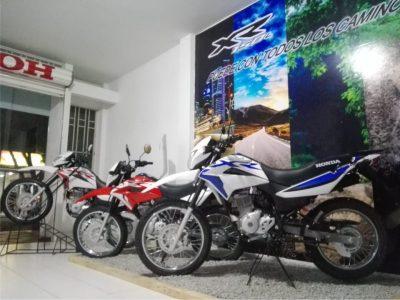 Motos en Mariquita Tolima