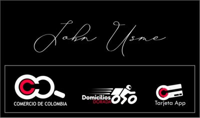 JOHN USME. Agencia de Publicidad y Marketing en Colombia