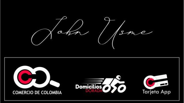 JOHN USME. Agencia de Publicidad y Marketing en Colombia
