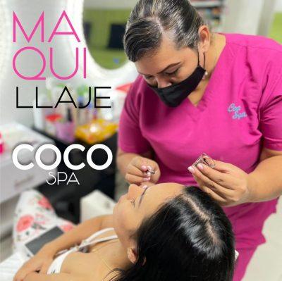 COCO Spa La Dorada.