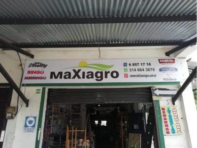 Maxiagro, Ganadería La Dorada