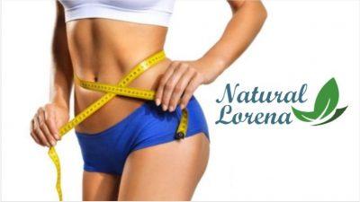 Natural Lorena.