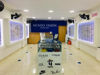 Óptica Mundo Vision