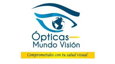 Ópticas Mundo Vision
