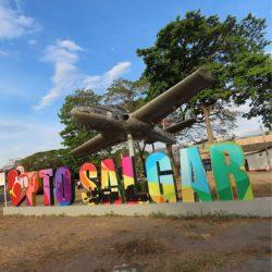 Puerto Salgar