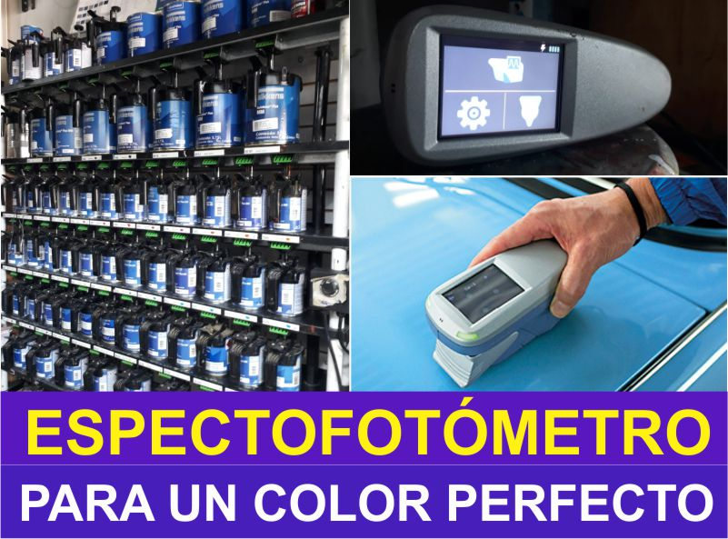 espectofotometro